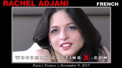 Check out this video of Rachel Adjani having an audition. Pierre Woodman fuck Rachel Adjani, French girl, in this video.