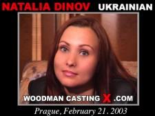 Natalia Dinov