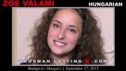 Zoe Vallami