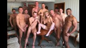 Bianca Ferrero - Hard - destroyed by 12 men