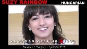 Suzy rainbow