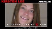 Kirsten Lee