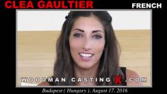 Clea Gaultier