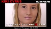 Kiki Cyrus