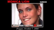 Monica Lion