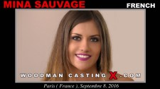 Mina Sauvage