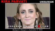 Kira Parvati