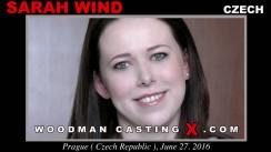 Sarah Wind