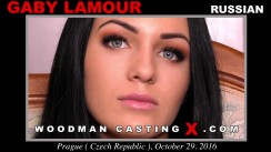 Gaby Lamour