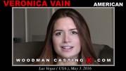 Veronica Vain