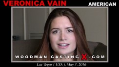Casting of VERONICA VAIN video