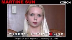 Martine Sun