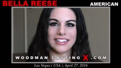 Casting of BELLA REESE video