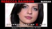 Rebecca Rainbow
