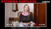 Katarina Hartlova