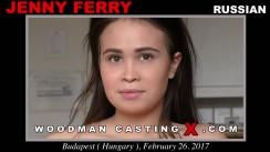 Jenny Ferry
