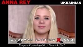 Anna Rey