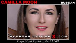 Camilla Moon