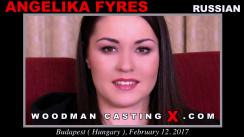 Angelika Fyres